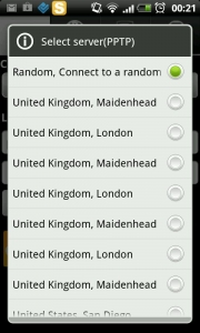 PureVPN-AndroidApp-Country-Selection